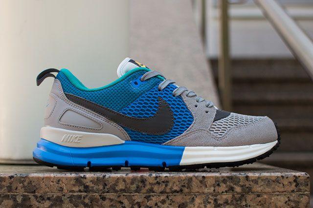 Nike Lunarpegasus 89 Sideview