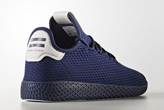 Adidas Pharrell Tennis Hu 11