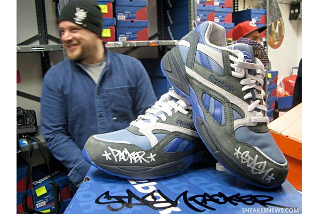 Stash Packer Shoes Reebok Pump Graphlite Launch 3 1