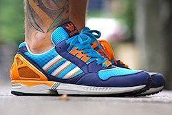 Adidas Zx9000 Thumb