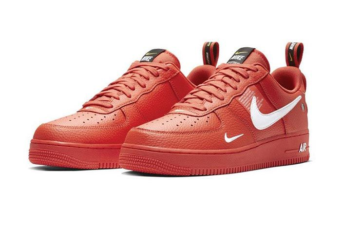 Nike Air Force 1 Inside Out 2