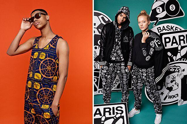 Club 75 X Adidas Originals Capsule Collection 6