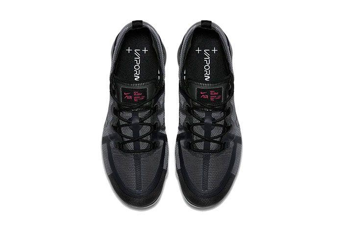 Nike Airvapormax 2019 Throwback Future Top Shot 1
