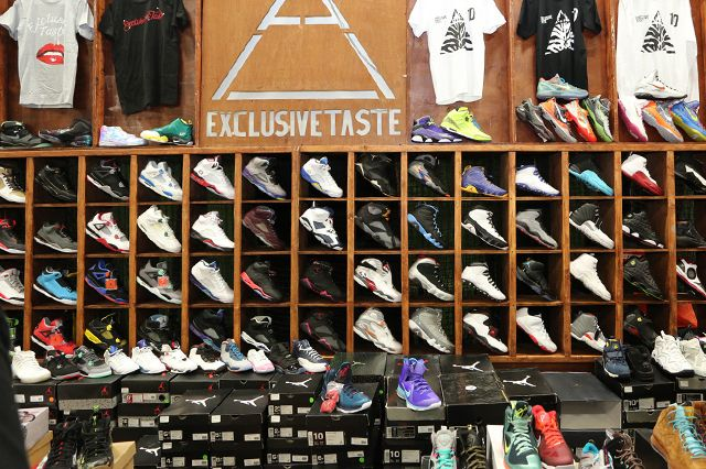 Sneaker Con Nola Recap 7