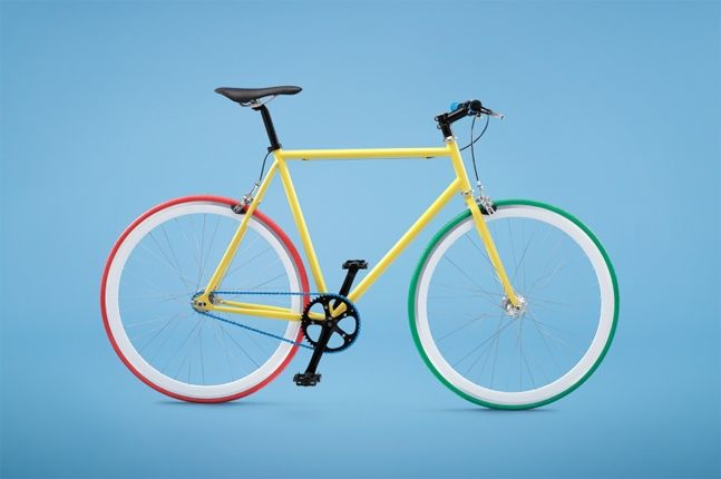 Bike By Me 1 1
