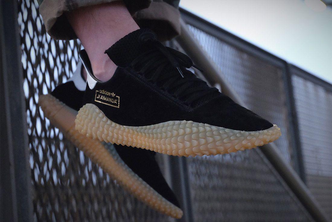 Adidas Kamada On Foot Sneaker Freaker 2