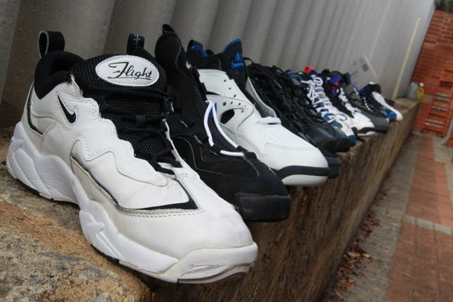 Nike Collection Marco Budiono 7 1