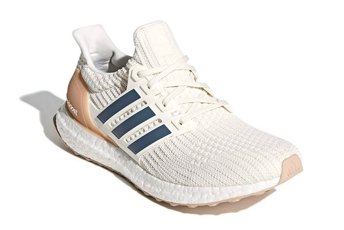 Adidas Ultraboost 4 0 Show Your Stripes White 5
