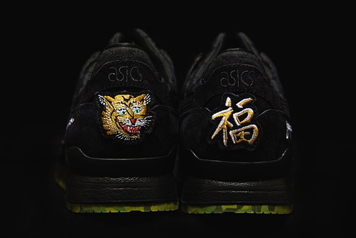 Beams X Mita Sneakers X Asics Gel Lyte Iii Souvenir Jacket12