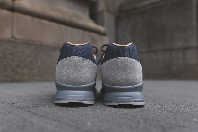 New Balance Md1500 Navy Grey 6