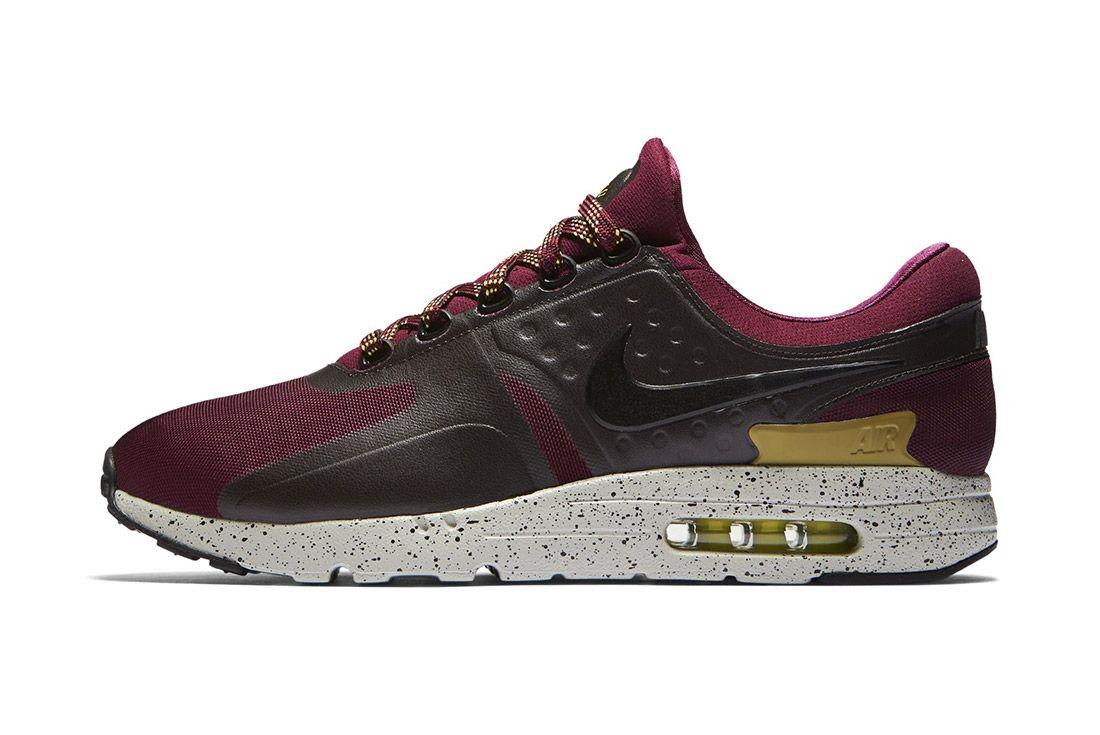 Nike Air Max Zero Se 2