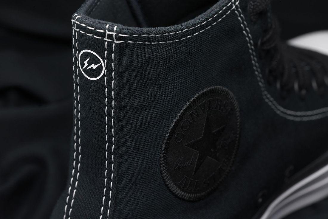 Fragment Design X Converse Chuck Taylor All Star Se 2