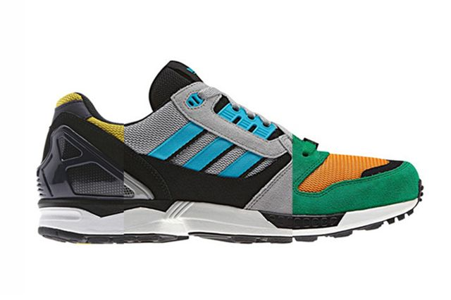 Adidas Zx 8000 Ss14 Pack 3