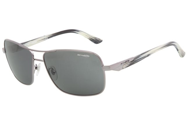 Stakeout Gunmetal With Grey Horn Stems Grey An3062 502 87 1