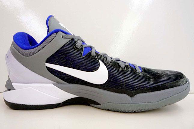 Nike Zoom Kobe 7 Concord 04 1