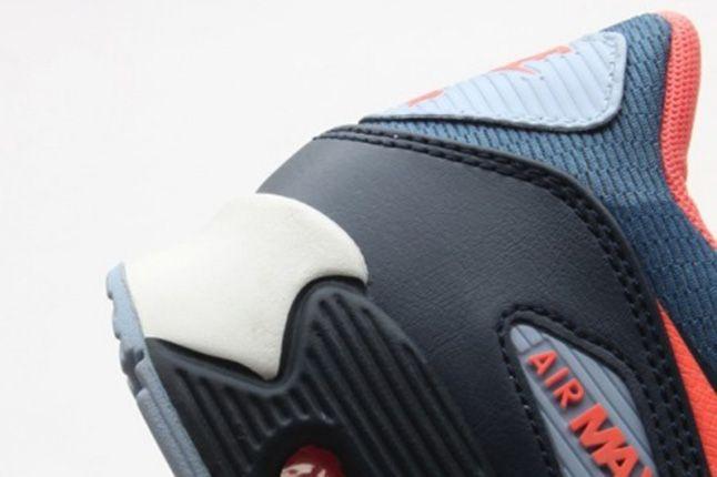 Nike Air Max 90 Premium Tape Atomic Pink Camo 9 1
