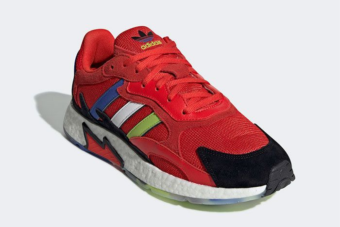 Adidas Tresc Run Active Red Ee5687 Release Date 4