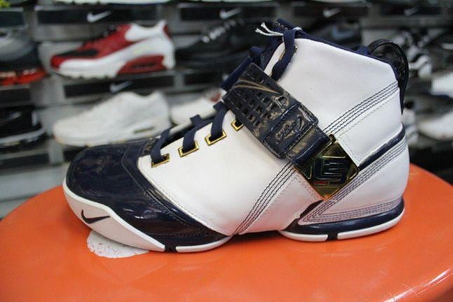 Inside The Sneaker Box Sneaker Heaven 331 1