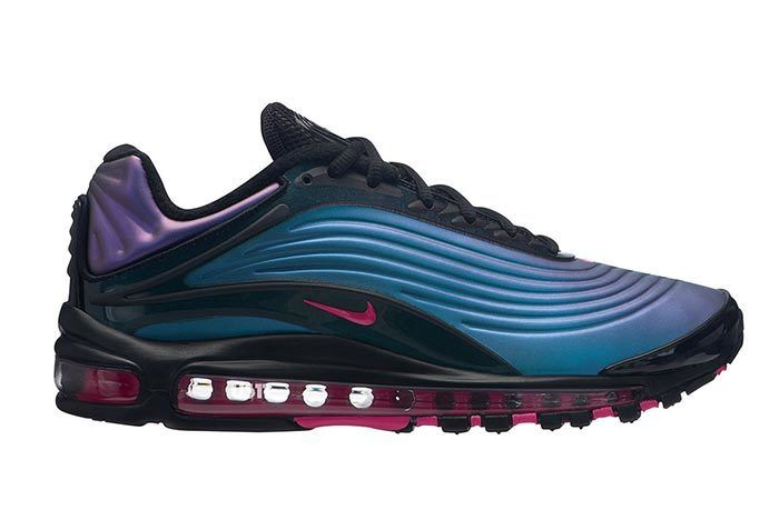 Nike Air Max Deluxe 2018 Cw 5