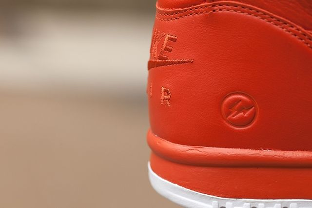 Fragment Nike At1 Mid Sp Red Bumper 1