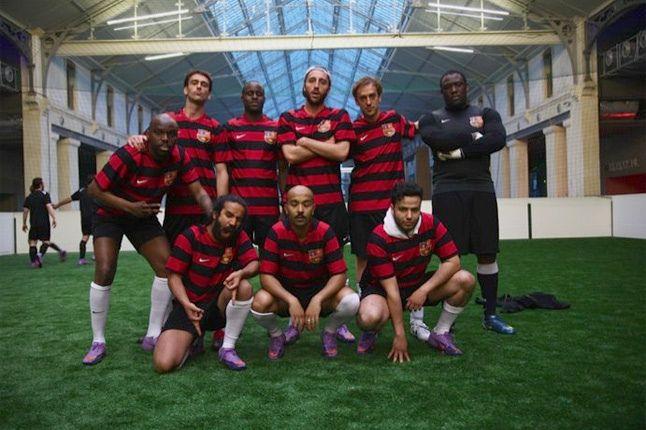 Nike Paris City Cup 8 1