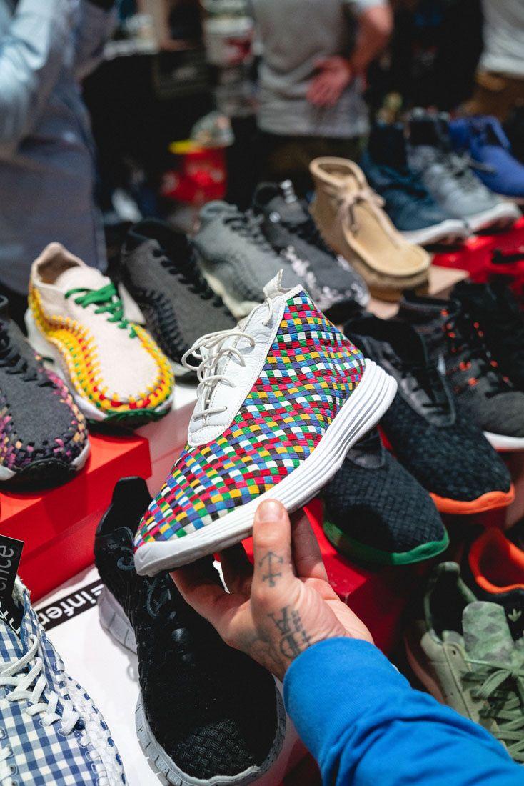 Sneakerness Zurich 2019 Event Recap 41 Nike Air Footscape Woven Chukka Rainbow