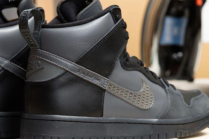 Fpar Nike Sb Dunk Bv1052 001 Release Date Hero Swoosh