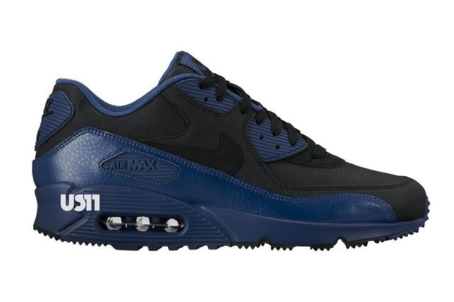 Nike Air Max 90 Winter 4