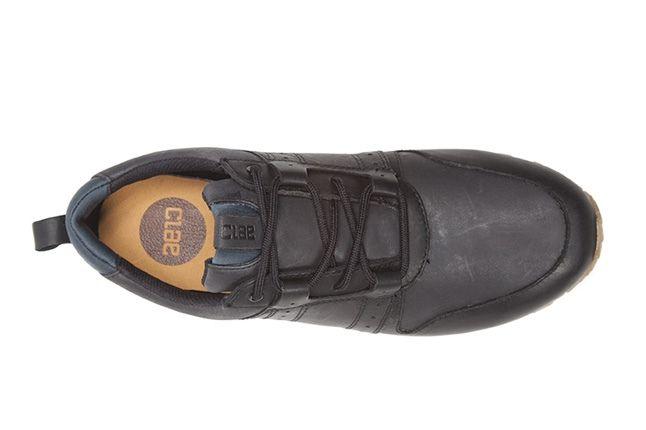 Clae Mills Black Leather 3