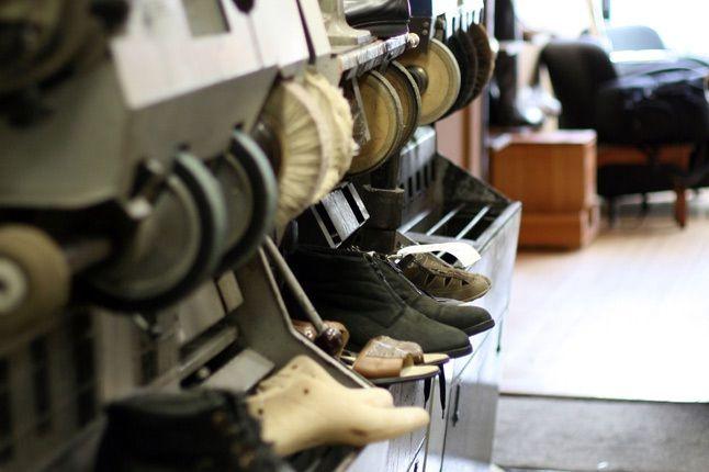 Shoemaker 1 1