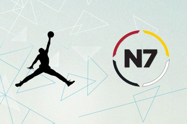 N7 Jordans