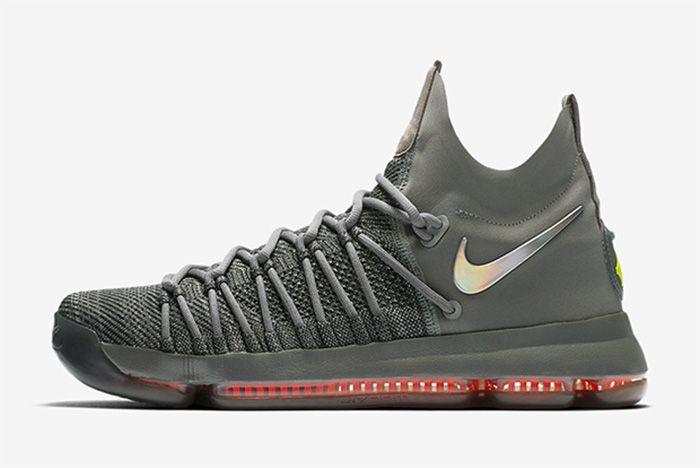 Nike Kd 9 Elite Time To Shine 3