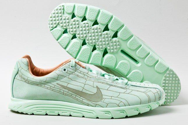 Nike Mayfly Fresh Mint 4 1