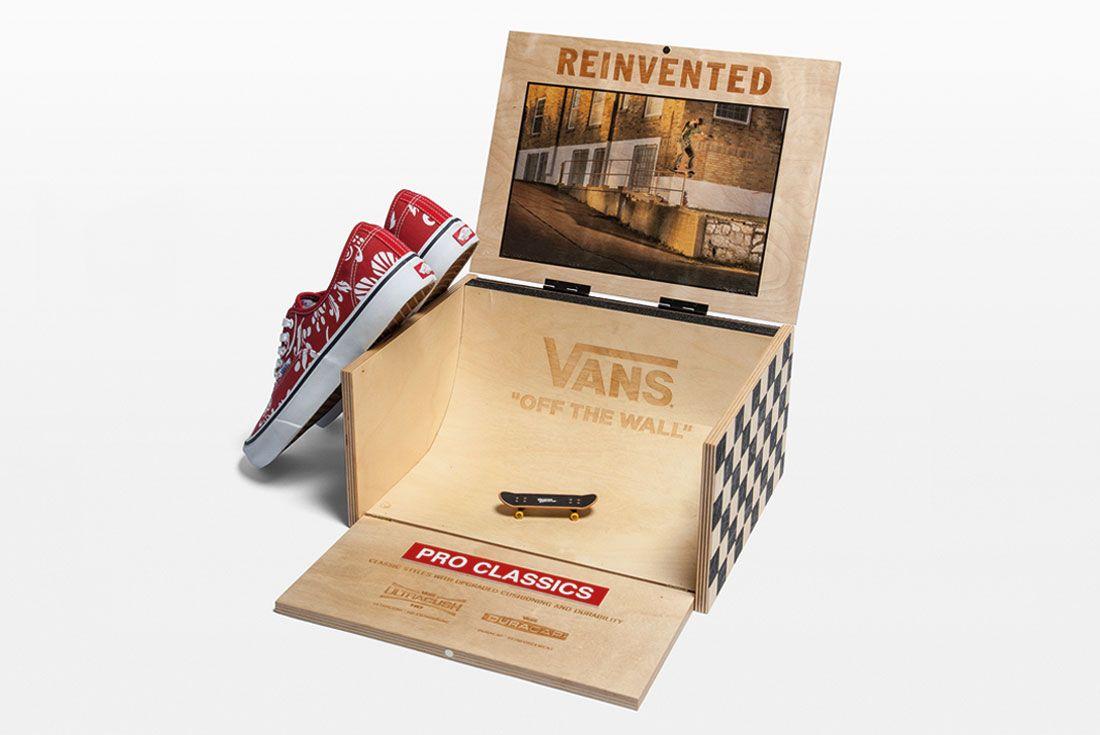 Vans Pro Classics 50Th Anniversary