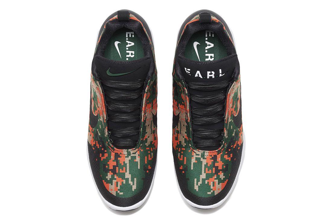 Nike Hyperadapt Digi Camo 9