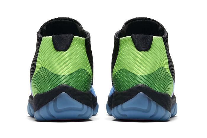 Air Jordan 11 Quai 54 6