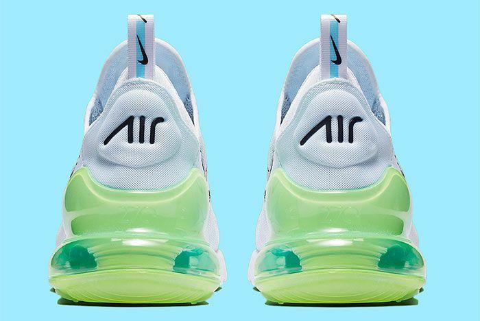 Nike Air Max 270 Aq9164 100 5