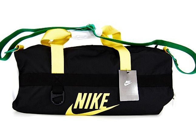 Nike World Cup Nunca Brazil Duffle Bag 1 1