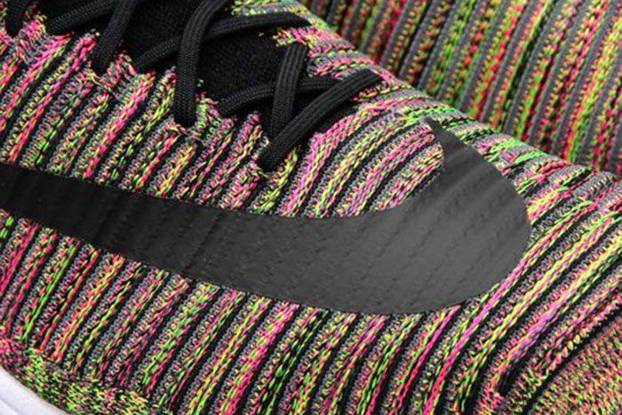 Nike Mercurial Ix Flyknit Multicolour 1