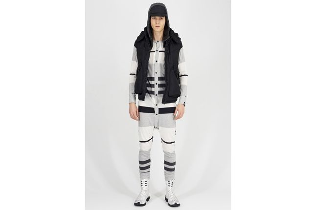 Adidas Y3 2011 Preview 4 1