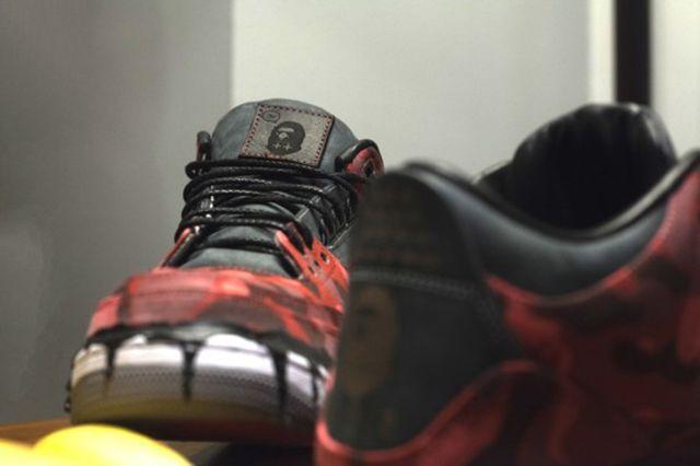 Air Jordan 3 Bape Ice Cream Jbf Customs 03 570X380