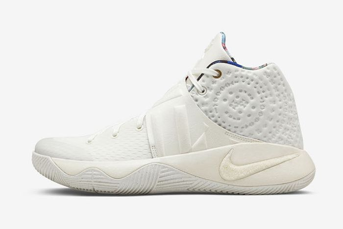 Nike Kyrie 2 What The