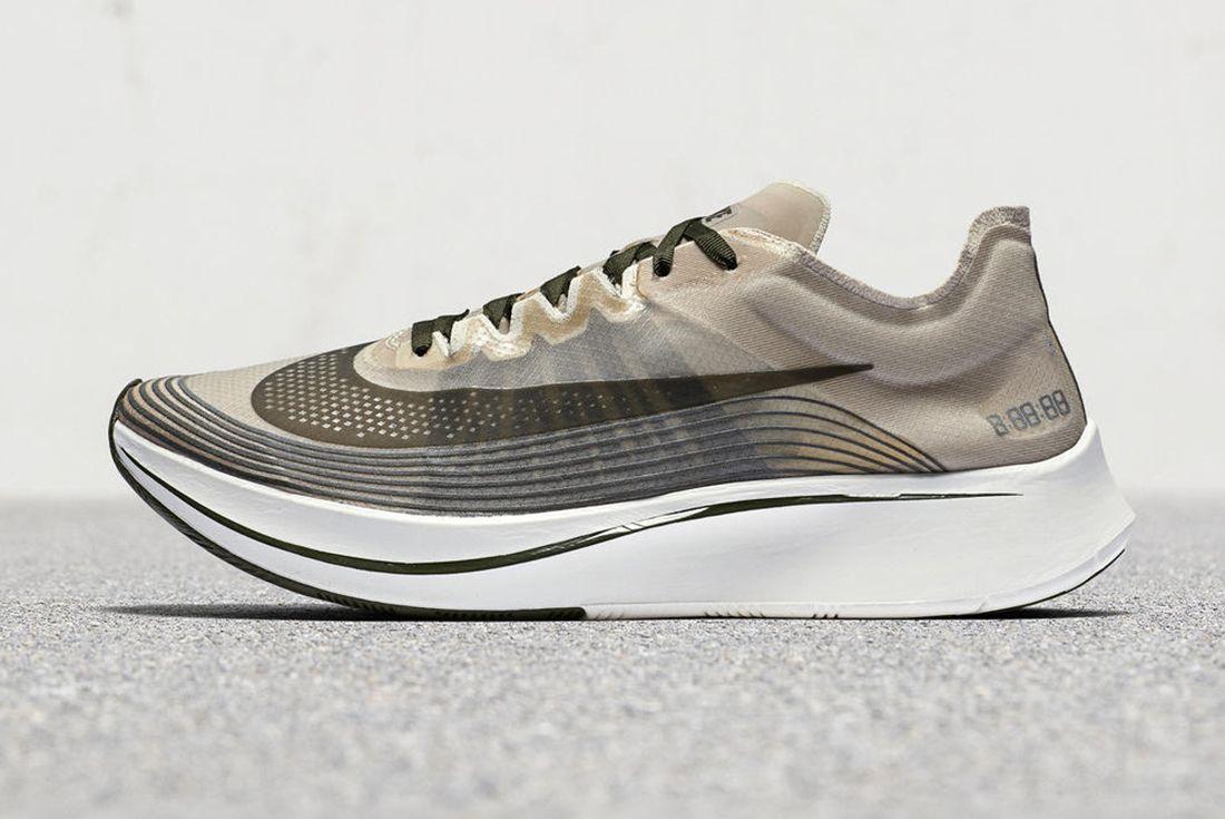 Nike Zoom Fly Shanghai 2