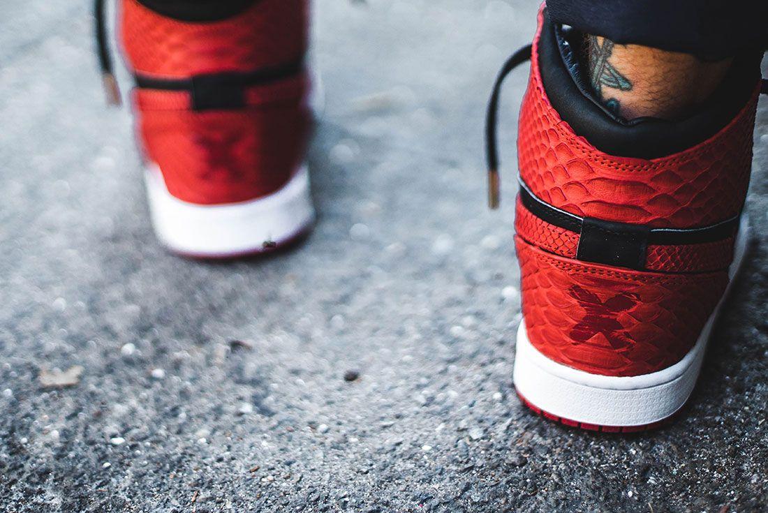 Shoe Sureon Aj1 8
