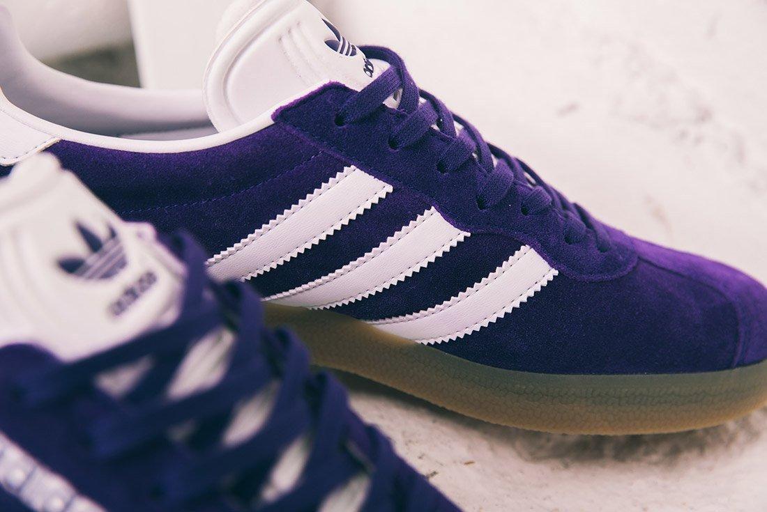 Adidas Originals Gazelle Super 8