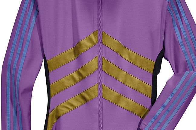 Adidas Jeremy Scott Track Dress 1 1