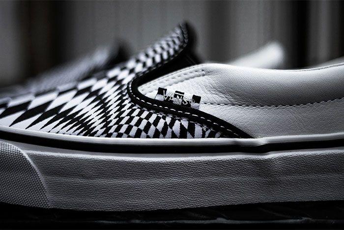 End X Vans Sneaker Freaker8
