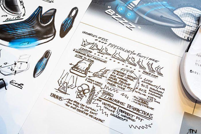 Nike Adapt Bb Up Close Sneaker Freaker16