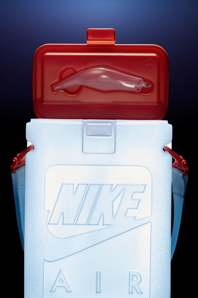 Nike Air Pressure Returns 5