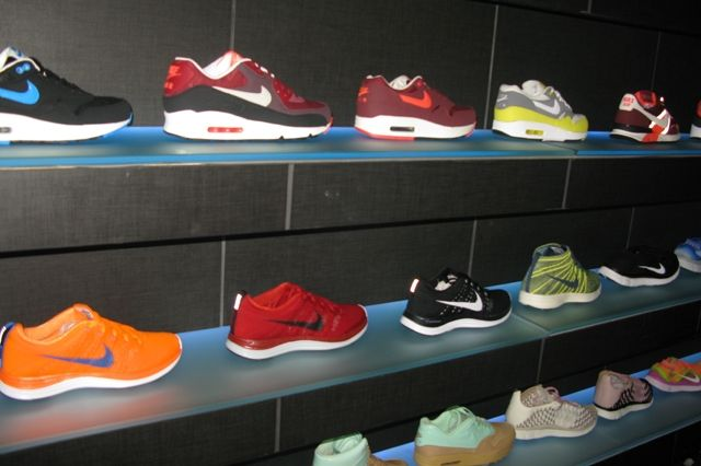 Kith Nyc Nike
